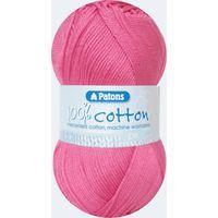 Patons 100 Cotton Dk