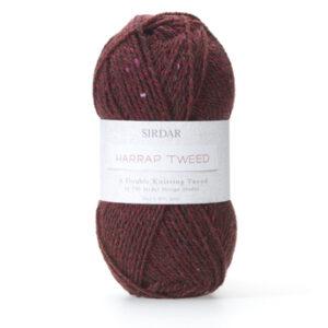 F087 Harrap Tweed Dk 0002 Large