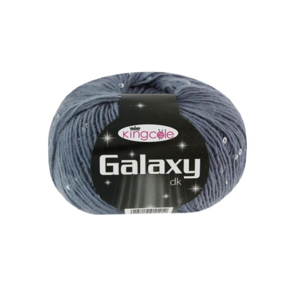 Galaxy Dk Ball