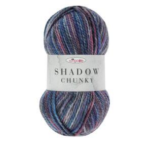 Shadow Chunky Ball