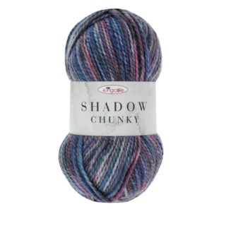 Shadow Chunky Ball
