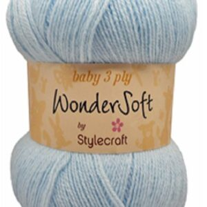 Wondersoft 3ply