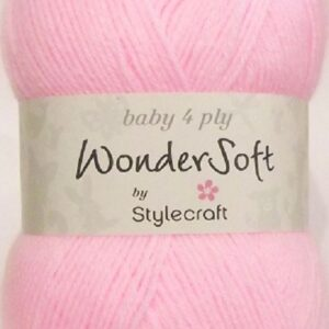 Baby 4ply Ball