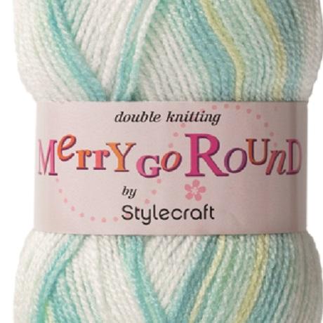 Merrygoround Ball