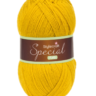 Special 4 Ply Ball