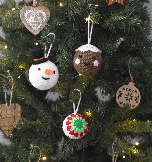 Character Baubles