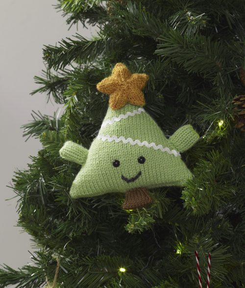 Tree Toy
