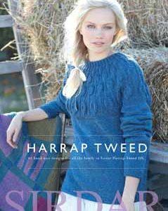 Sirdar01 Tweed