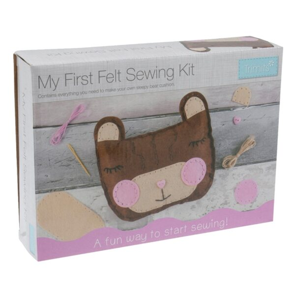 My First Felt Sewing Kit
