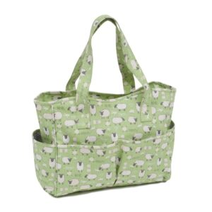 Sheep Craft Bag Mrb438