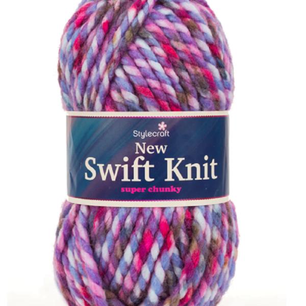 New Swift Knit Ball