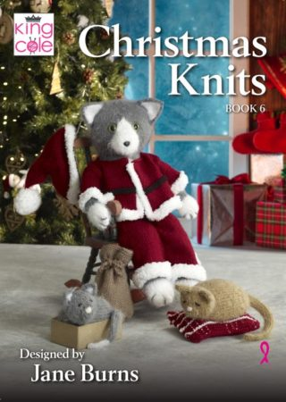 Xmas Book 6 Front Cover