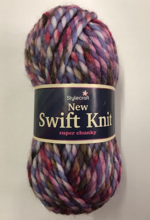 Swift Knit