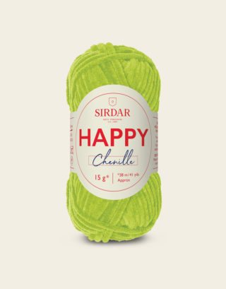 Sirdar Happy Chenille Ball