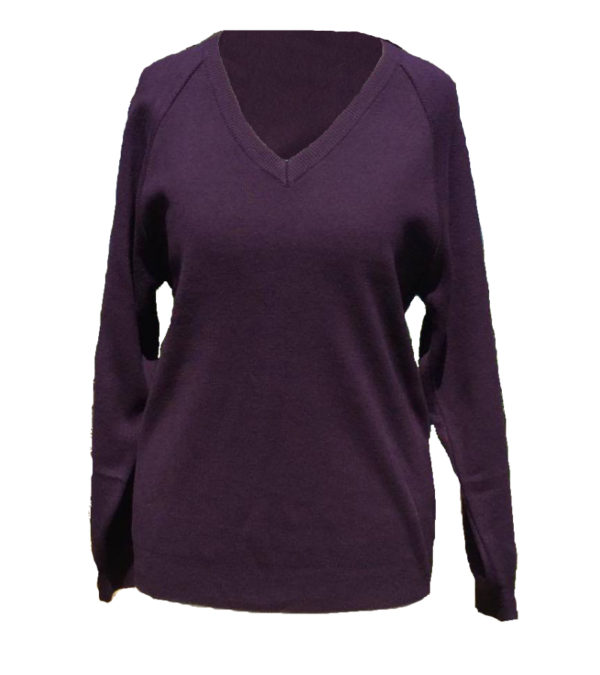 All Hallows Sweater 3