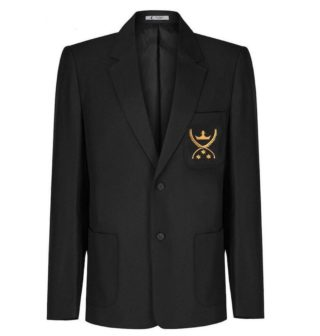All Hallows Boys Blazer