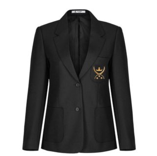 All Hallows Girls Blazer
