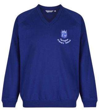 Farington Sweatshirt