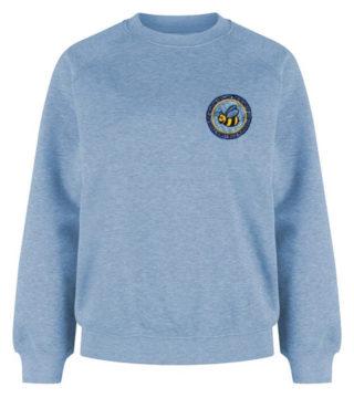 Hoole St Michael Nursery Sweatshirt