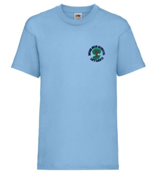 Moss Side Pe T Shirt