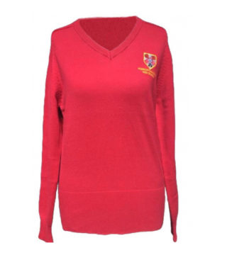 Penwortham Girls Jumper