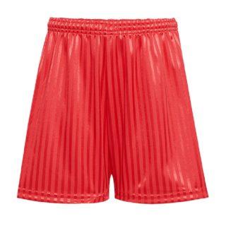 Shadow Stripe Red