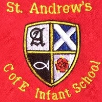 Leyland St Andrew's C of E Infant School