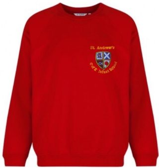 St Andrews Sweat