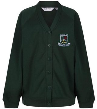 St James Cardigan