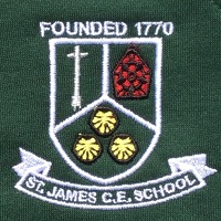Leyland St James' C of E Primary School