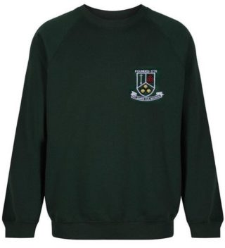 St James Sweatshirt