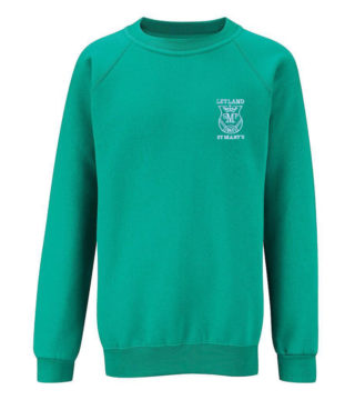 St Marys Nursery Sweatshirt