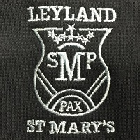 Leyland St Mary's Catholic Primary School