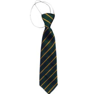 St Oswalds Elastic Tie