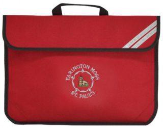 St Pauls Book Bag