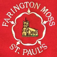 Farington Moss St Paul's C of E Primary School