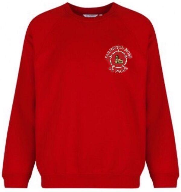 St Pauls Sweater