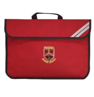 Woodlea Book Bag