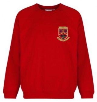 Woodlea Sweatshirt
