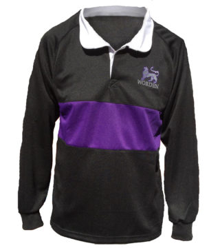 Worden Rugby Shirt
