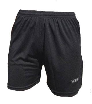 Worden Unisex Shorts