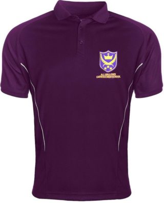 All Hallows Polo