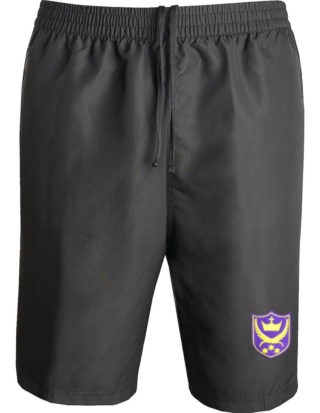 All Hallows Boys Pe Shorts
