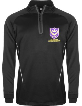 All Hallows Boys Training Top