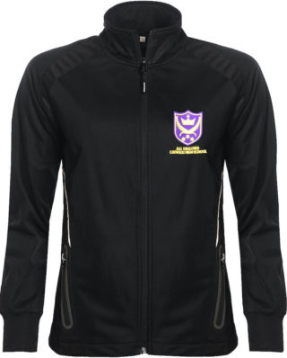 All Hallows Girls Training Top