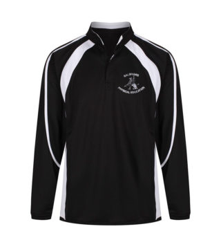 Balshaws Boys Long Sleeved Top