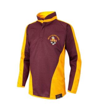 Hutton Rugby Shirt