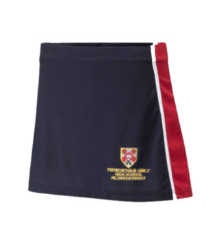 Penwortham Girls Skort