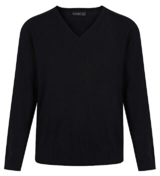 Black Cbv Sweater