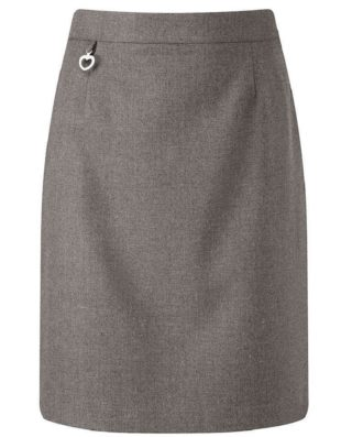 Grey Amber Skirt